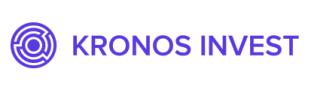 KronosInvest Broker Logo