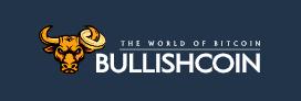 BullishCoin Broker Logo