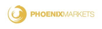 Phoenix Markets Logo